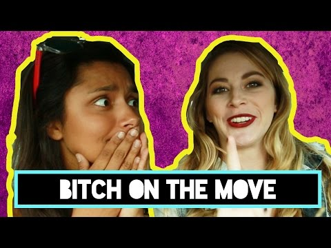 The Worst Parts About Sex | Bitch On The Move Ep. 1