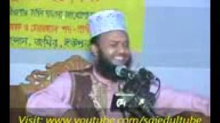 Bangla Waz Maulana Abul kalam Azad Bashar02  Halal-Haram)