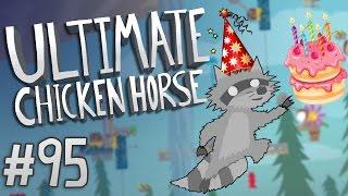 Ultimate MURDER Horse - #95 - BIRTHDAY BOY!