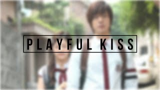 Download [MV] PLAYFUL KISS   I HATE YOU, I LOVE YOU 3Gp Mp4