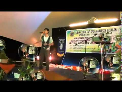 Xxx Mp4 RION S Singing Performance At LEO CLUB OF IPG KAMPUS PERLIS Installation 3gp Sex