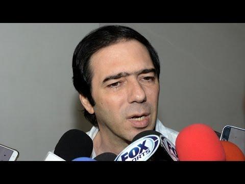 """""""Hemos avanzado con Julio Comesaña, solo faltan detalles"""": Antonio Char"""