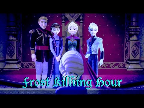 Frost Killing Hour A Family Tragedy Part 1