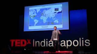 Paper Towns | John Green | TEDxIndianapolis