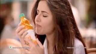 Tropicana Slice   Har Ghoont Ras Bhara Aam  Katrina Kaif Full HD