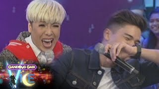 GGV: Marco and Patrick reveal something about Vice Ganda's lovelife