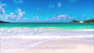 STEVIE WONDER & JULIO IGLESIAS   - My Love  ( Whith Lyrics )