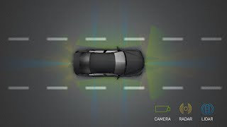 Enabling Autonomous Vehicles to See in Adverse Conditions