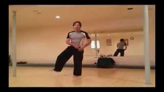 Tai Chi and Ba Gua Secrets...Advanced Training Techniques!!