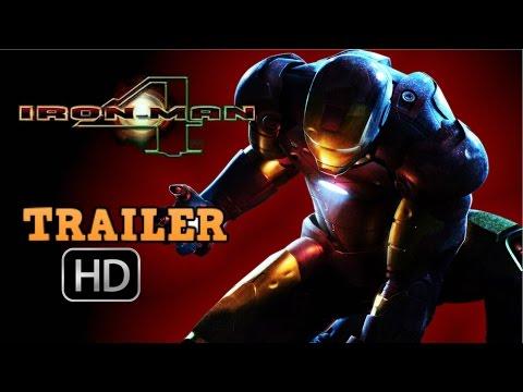 Xxx Mp4 Iron Man 4 2017 Trailer Official HD 3gp Sex