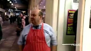 Pesadilla en la Cocina UK 1x01 Español