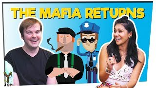 MAFIA RETURNS | Ft. Nikki Limo & Steve Greene