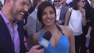 Priyanka Chopra Interview | Billboard Music Awards 2016