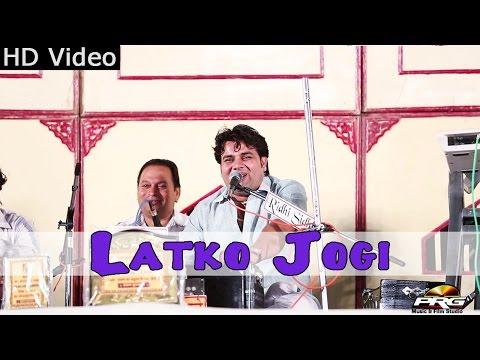 Gajendra Rao Live | New Marwadi Video Song