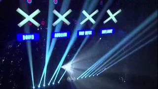 Gerphil The Impossible Dream Asia's Got Talent Grand Final 1