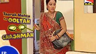 Taarak Mehta Ka Ooltah Chashmah - तारक मेहता - Episode 1570 - 24th December 2014