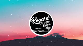Regard & Arta Kabashi - No Filter (Official Music Audio)