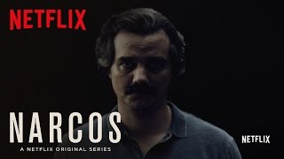 Narcos Season 3 | Only on Netflix 2017 | Netflix