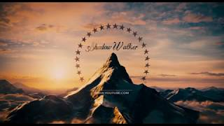 Paramount Intro After Effects Template Free Download