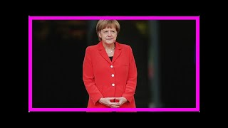 NEWS 24H - Defiant merkel criticized his newspaper to consider minority rule