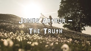 James Arthur  The Truth Acoustic Coverlyricskaraoke