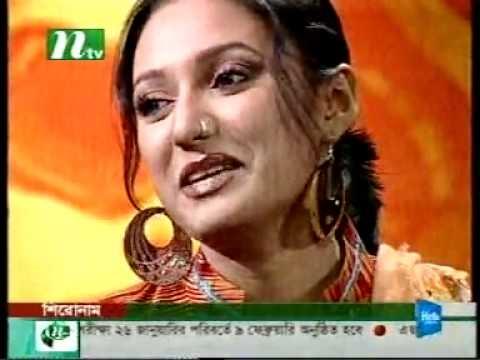 YouTube - Bangladeshi Model prova chatting in Ntv program.flv
