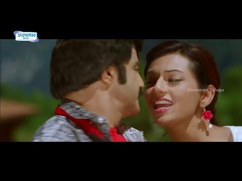 Xxx Mp4 Srimannarayana Movie Songs Thakkathai Thikkathai Full HD Video Song Balakrishna Isha Chawla 3gp Sex