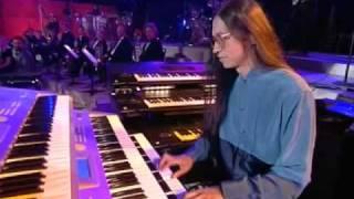 Yanni Live - Tribute 1996 part 5