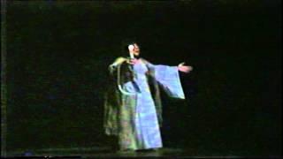 Remziye Alper - G.Verdi / Machbeth