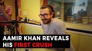 Aamir Khan reveals his first crush on #MalishkaKiSlamBook