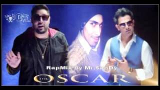 OSCAR | Gippy | Badshah | (Refix) by Mr.Sandy