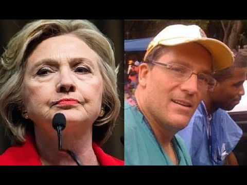 Xxx Mp4 Doctor From Clinton Emails Found Dead With Knife In Chest Dr Lorich Exposed Corrupt Haiti Relief 3gp Sex