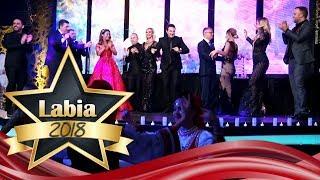 Grupi Labia - Kalle Kalle , Potpuri  (Official video)