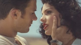 Taylor Swift Debuts 'Wildest Dreams' Music Video During VMAs,  Makes Out With Scott Eastwood!