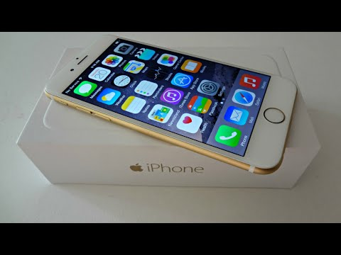 Xxx Mp4 Apple IPhone 6 Unboxing Amp Hands On Gold 3gp Sex