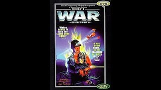 """Movies to Watch on a Rainy Afternoon- """"Troma's War (1988)"""""""