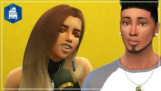 The Sims 4| City Living - Girls Night Out| Part 7