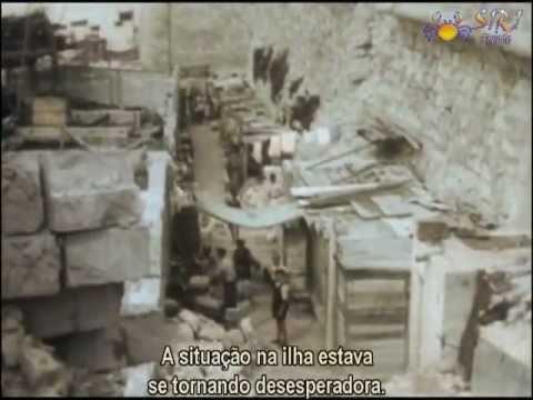 Vida e Morte de Erwin Rommel MrDominioPublico001