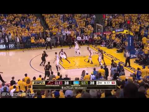 Cleveland Cavaliers vs Golden State Warriors   Game 5   Full Game Highlights   2016 NBA Finals