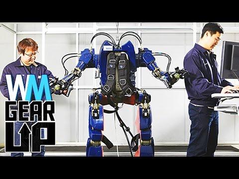 Xxx Mp4 Top 10 Coolest Tech From CES 2017 Gear UP 3gp Sex