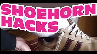 Shoehorn Hacks