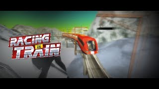 Racing in Train - Euro Games - Gameplay trailer