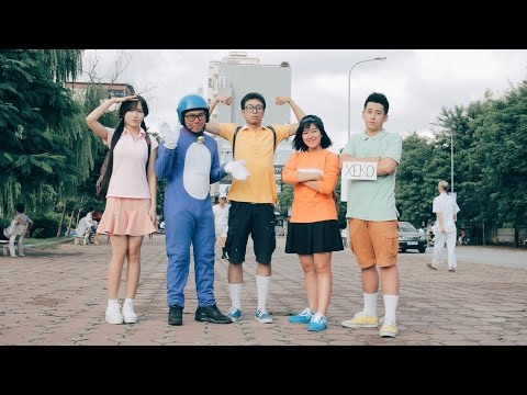 Xxx Mp4 Doremon Việt Nam 2 Doraemon In Real Life Ep 2 Eng Sub 3gp Sex