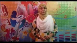 Bhalobashar Bangladesh Episode - 136 (14-01-16) Ruhi