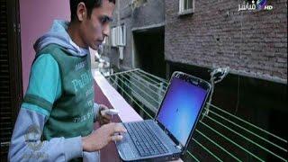 حقائق وأسرار - طالب يخترع جهاز يزيد سرعة الإنترنت ضعف أعلى سرعة فى العالم 4 مرات