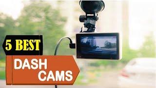 5 Best Dash Cams 2018   Best Dash Cams Reviews   Top 5 Dash Cams