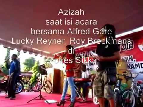 AZIZAH MAUMERE