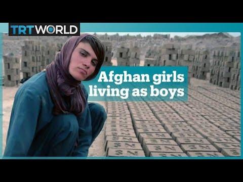 Xxx Mp4 Bacha Posh The Afghan Girls Living Secretly As Boys 3gp Sex