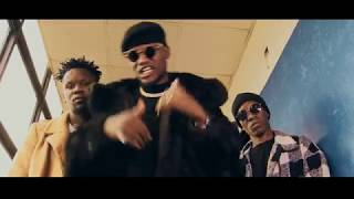 TONSINDIKA-TIK TWAZZITAH ( NEW UGANDAN HIP HOP OFFICIAL MUSIC VIDEO 2019) T.I.K T I K