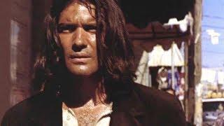 Canción Del Mariachi - Antonio Banderas, Los Lobos • Desperado